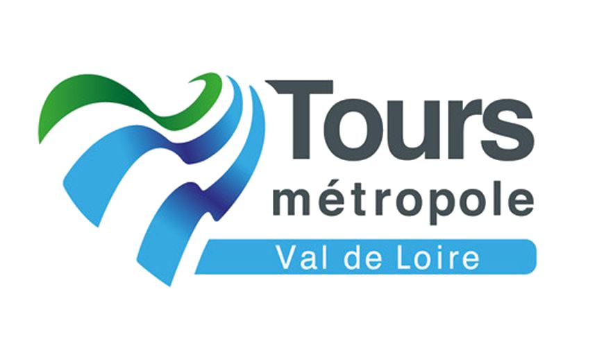 Tours métropole - Val de Loire