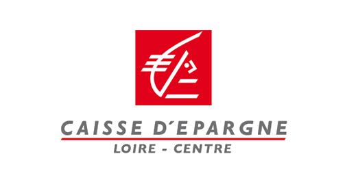 Caisse d'Epargne - Loire & Centre